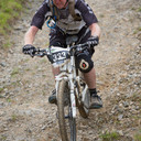 Photo of Pete HALLS at Dyfi Forest