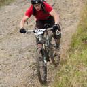 Photo of Ben NOTT at Dyfi Forest