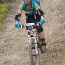 Photo of Lucy FOLLETT at Dyfi Forest