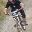 Photo of Richard KAWECKI at Dyfi Forest