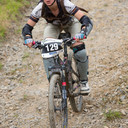 Photo of Lizzie BOWLER at Dyfi Forest