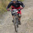 Photo of Gary BRITTON at Dyfi Forest
