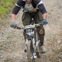 Photo of Mike HODGSON at Dyfi Forest