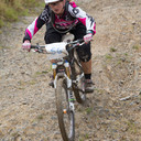 Photo of Angela FOSTER at Dyfi Forest