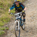 Photo of Bradley EVE at Dyfi Forest