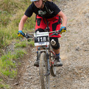 Photo of Sally TRUSSLER at Dyfi Forest