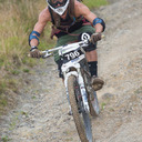 Photo of Dan JONES (mas) at Dyfi Forest