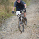 Photo of Nick THORNTON at Dyfi Forest