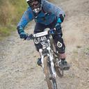 Photo of Craig HOLMES at Dyfi Forest