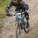 Photo of Joshua SEARLE at Dyfi Forest