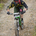 Photo of Dave WILLS at Dyfi Forest