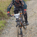 Photo of Russell COSH at Dyfi Forest