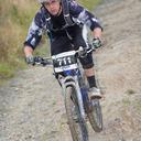 Photo of David NICHOLSON (mas) at Dyfi Forest