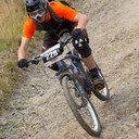 Photo of James CORBETT at Dyfi Forest
