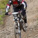 Photo of Tracy MOSELEY at Dyfi Forest