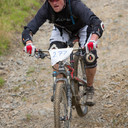 Photo of Mike RAYNER at Dyfi Forest