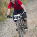 Photo of Chris ROSSER at Dyfi Forest