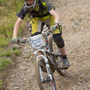 Photo of Peter LLOYD at Dyfi Forest