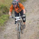 Photo of Nick MORGAN at Dyfi Forest
