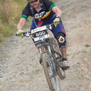 Photo of Will LOCKIE at Dyfi Forest