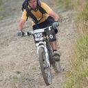 Photo of Gareth THOMAS (vet) at Dyfi Forest