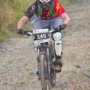 Photo of Chris DAVIDSON (1) at Dyfi Forest