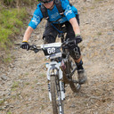 Photo of Aimee DIX at Dyfi Forest