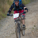 Photo of Dave GRIFFITH at Dyfi Forest