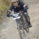 Photo of Ben GALE at Dyfi Forest