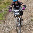 Photo of Hannah THORNE at Dyfi Forest