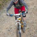 Photo of James NICHOLLS (vet) at Dyfi Forest