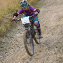 Photo of Carrie POOLE at Dyfi Forest