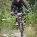 Photo of Andrew ROBINSON (1) at Dyfi Forest