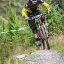Photo of Andrew FOWLES at Dyfi Forest