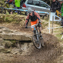 Photo of Sam CLUTTERBUCK at Afan