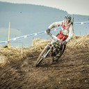 Photo of Sally TRUSSLER at Afan