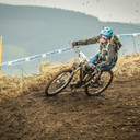 Photo of Liz SIMMONS at Afan