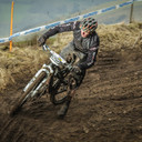 Photo of Mark BROOKS at Afan
