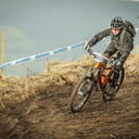 Photo of Aimee DIX at Afan