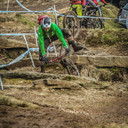 Photo of Jamie WILD at Afan