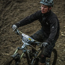 Photo of Simon TAYLOR at Afan