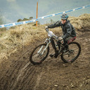 Photo of Kate BETTS at Afan