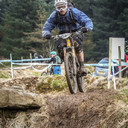 Photo of Nick HOBBS at Afan