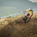 Photo of Angela FOSTER at Afan