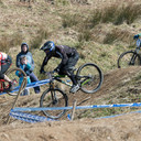 Photo of Mark MILWARD at Afan