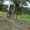 Photo of Will ALDERTON at Rhyd y Felin