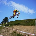 Photo of Jack READING at Moelfre