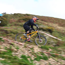 Photo of Ash BROWN (1) at Moelfre