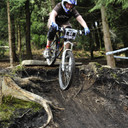 Photo of Fred RICKMAN at Forest of Dean