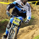 Photo of Daniel JONES (jun) at Bringewood